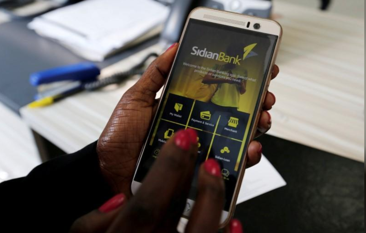 Uber Driver Data in Kenya Helps Bridge Credit Gap – Reuters (image)