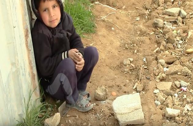Atlantic Humanitarian Relief – Jordan's Refugees (image)