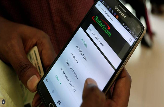 Thousands of Kenyan Single Mothers, Widows Use Mobile Money to Escape Poverty – Thomson Reuters Foundation (image)