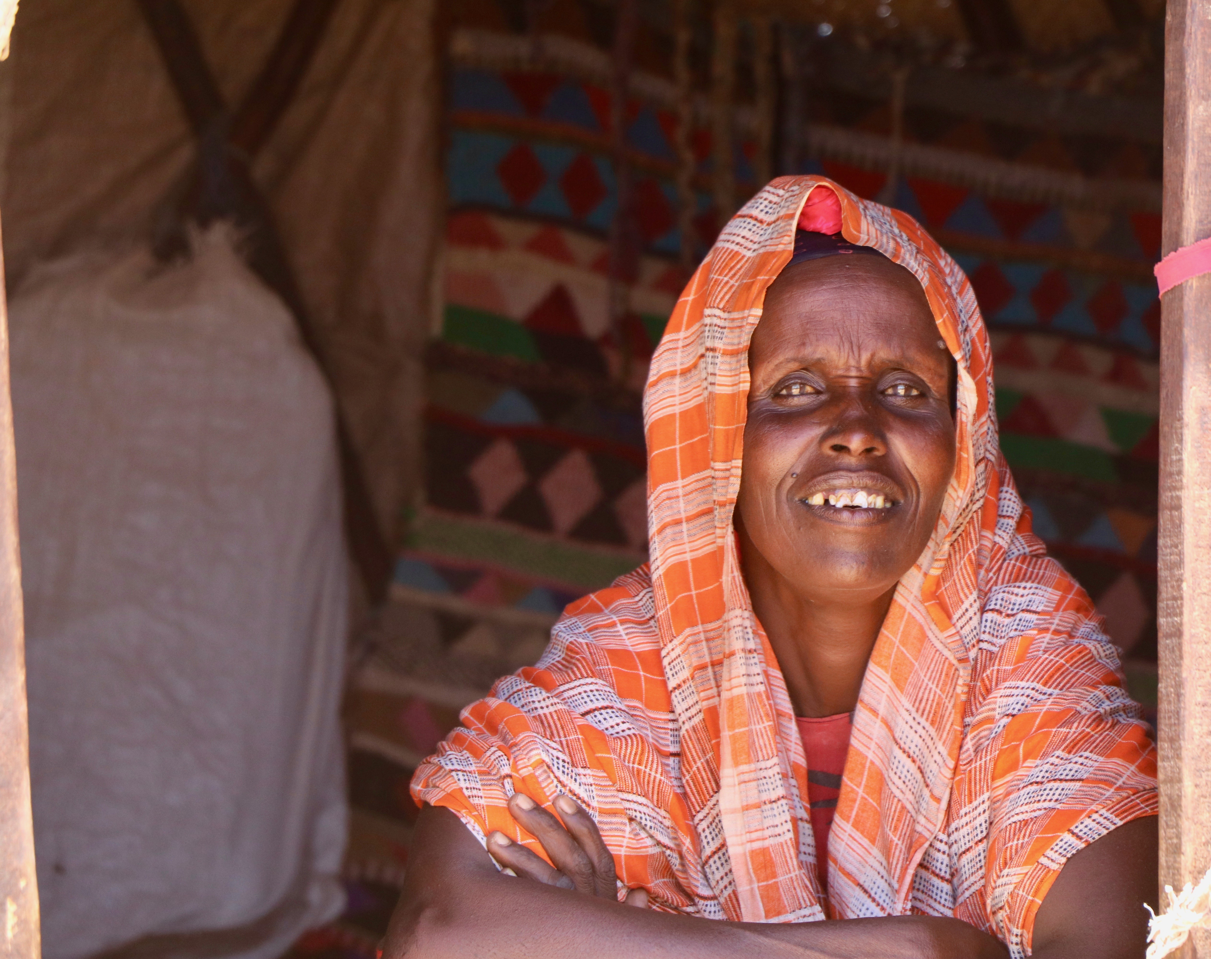 Pastoralists in Somalia's Drought-stricken Puntland Fight for Survival – Voice of America (image)
