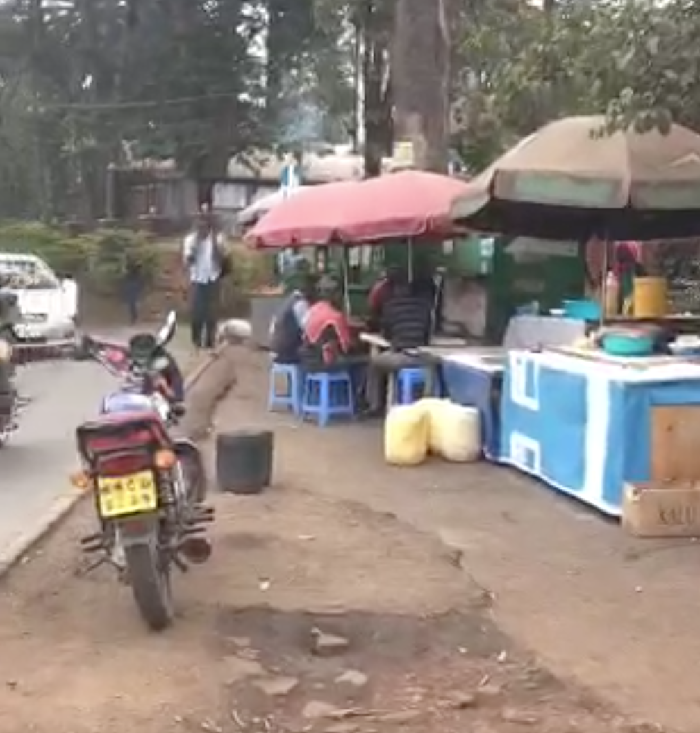 Kenyans Debate Controversial Kenyan Election and Discuss Hopes for Re-Vote – Periscope/Storyhunter Livestream (image)