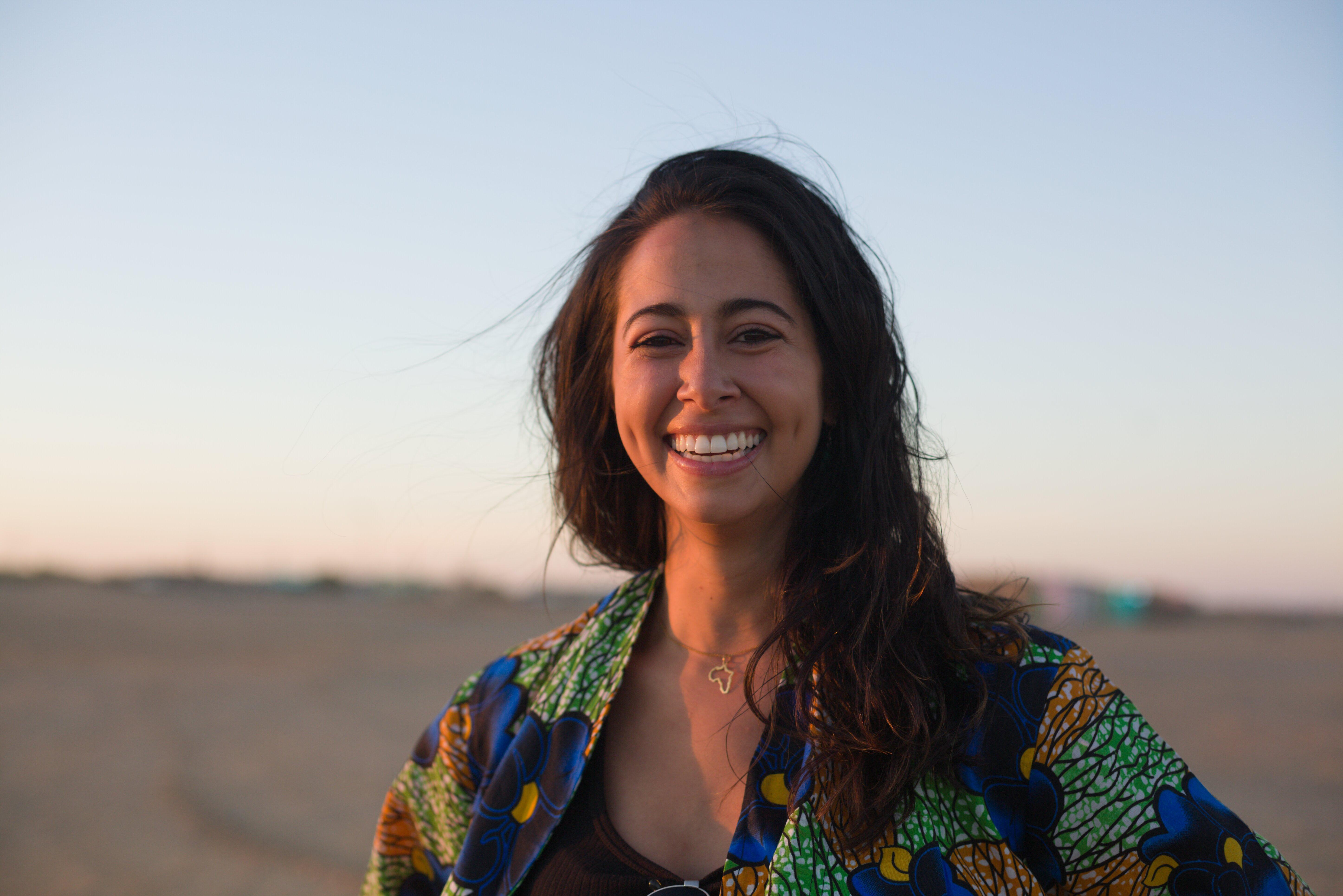 Neha Wadekar (picture)