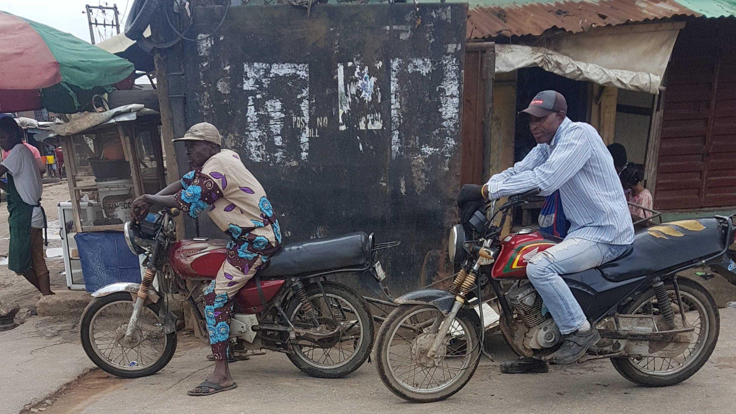 Across Africa, a reliance on the informal sector threatens effective coronavirus lockdowns – Quartz (image)