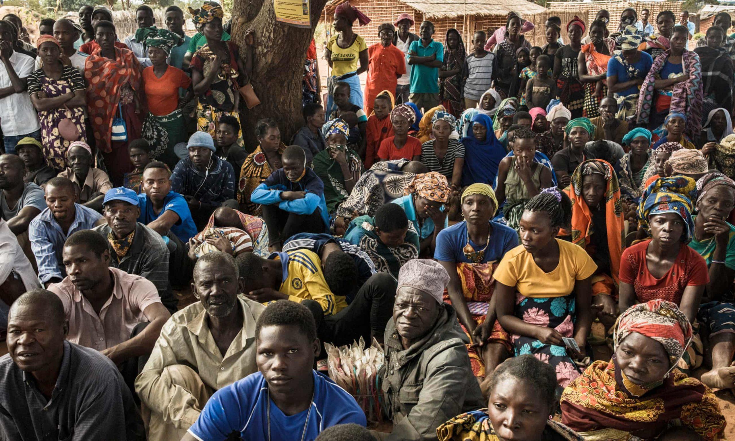 'I ran, my heart was broken': inside Mozambique's evolving Cabo Delgado conflict – The Guardian (image)